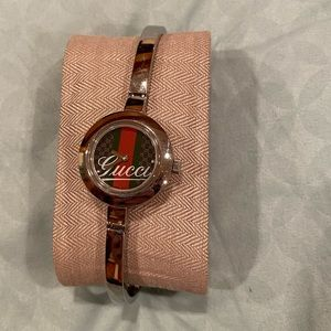 Gucci women's watch(Vintage)